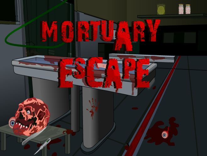 Mortuary Escape